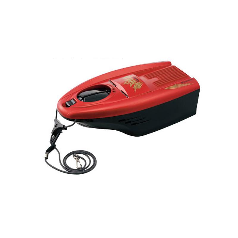 がまかつ(Gamakatsu) 鮎舟ジャイロジェット650 GM-9866 ファイヤーDレッド 59866-1-0