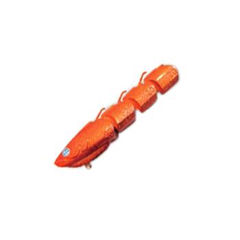ジギング ジグ タコベイト 格安SALEスタート ON THE 大放出セール BLUE 100g Jigggy #02 ジギー カブラオレンジ