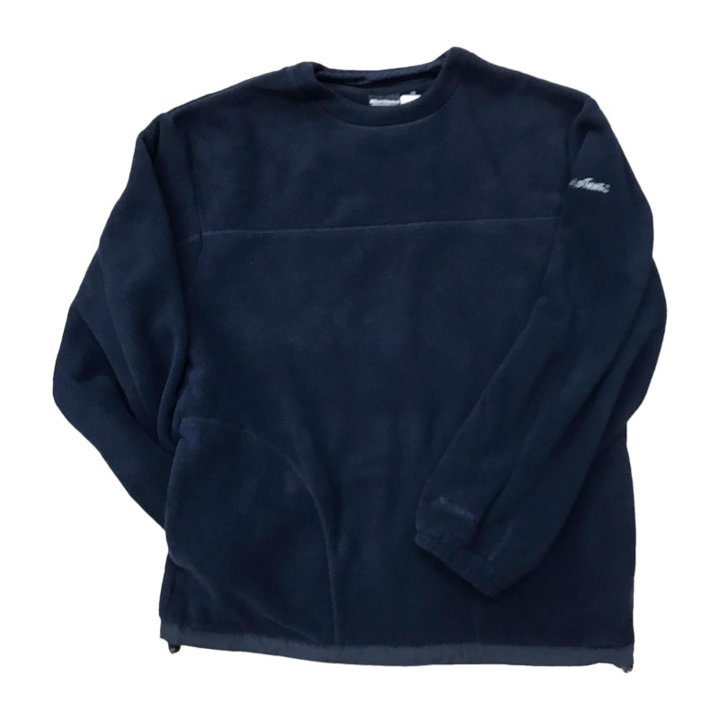 POLARTEC ABLE CREW M NAVY
