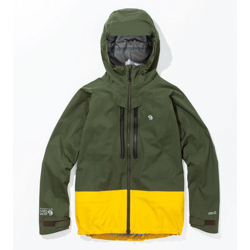 マウンテンハードウェア Drystein Jacket L 304 OE8755