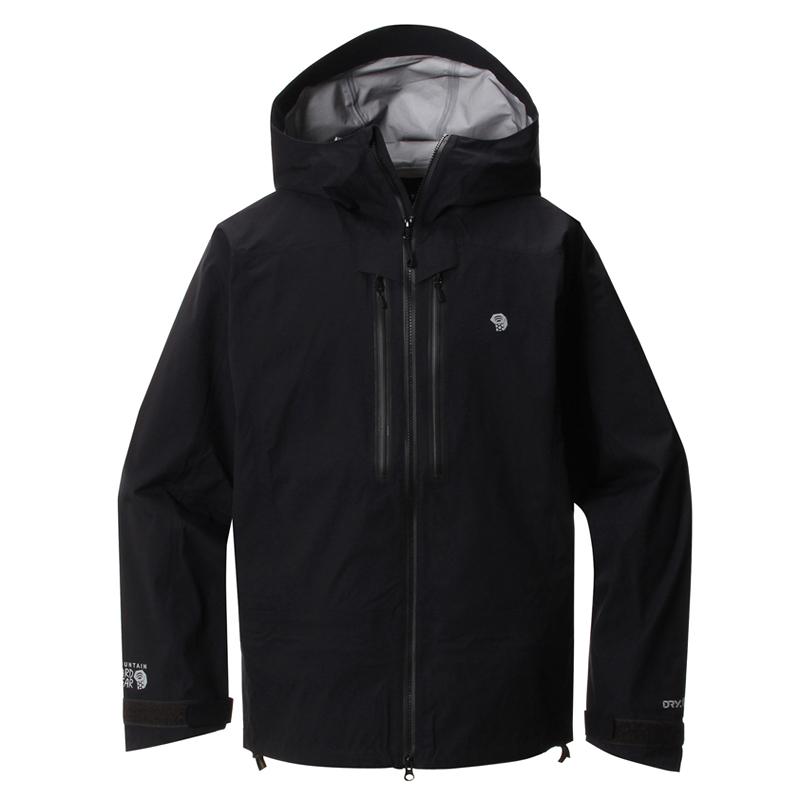 マウンテンハードウェア Drystein Jacket S 090 OE8755