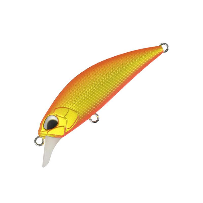 トラウト釣り用ハードルアー 最新アイテム デュオ DUO スピアヘッド 高品質 リュウキ 50mm マットゴールドOB 50S CCC4081