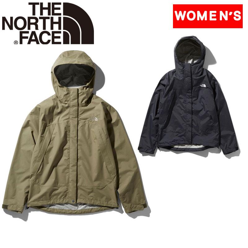 THE NORTH FACE(ザ・ノースフェイス) DOT SHOT JACKET(ドット ショット ジャケット)Women's M K(ブラック) NPW61930