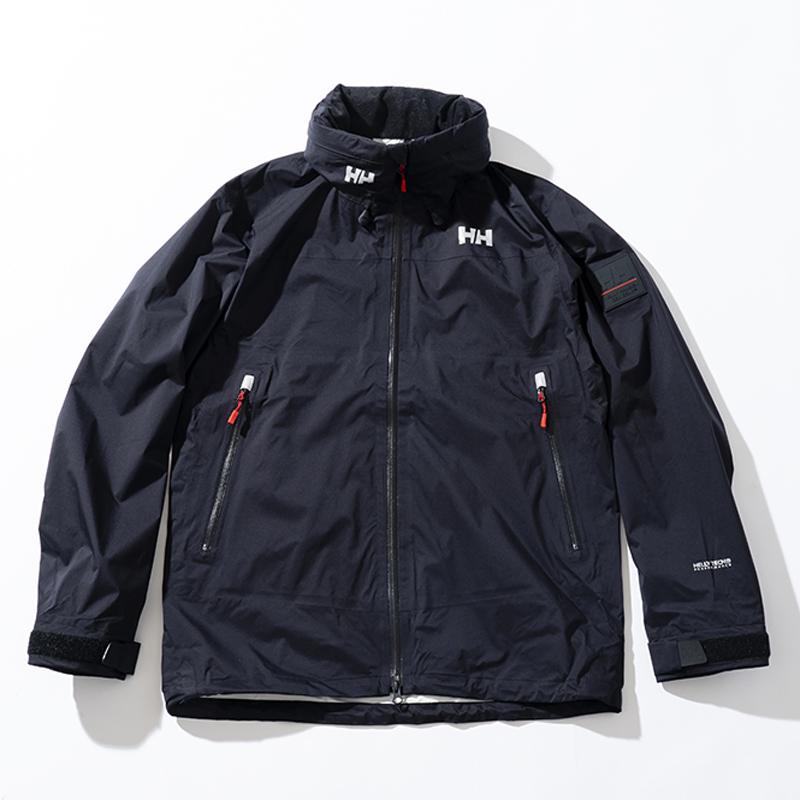 HELLY HANSEN(ヘリーハンセン) アルヴィースライト ジャケット Men's XL K HH12006