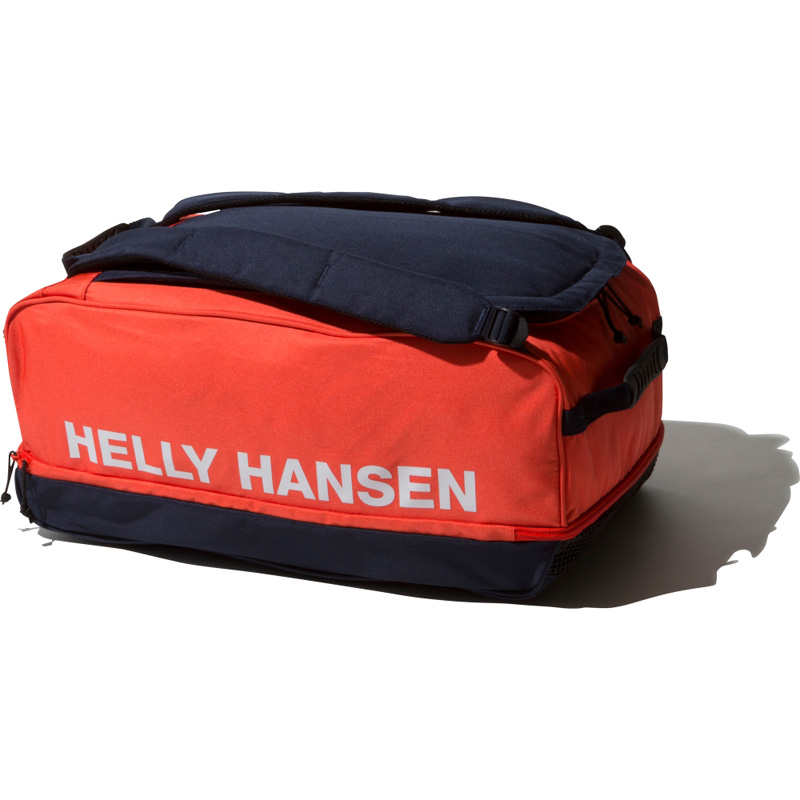 HELLY HANSEN(ヘリーハンセン) レーシング バッグ OR HY91914