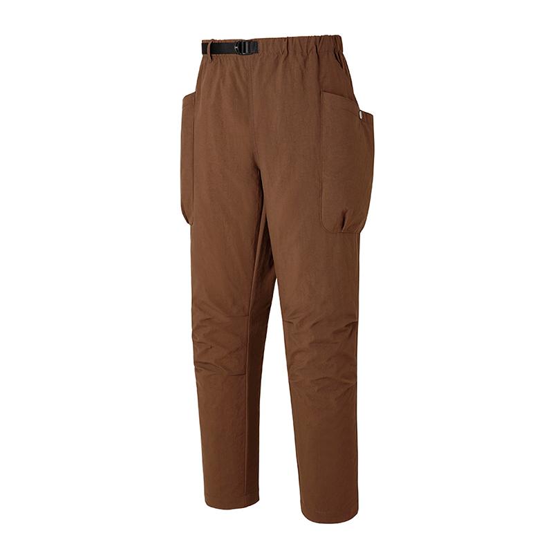 マウンテンイクイップメント(Mountain Equipment) BIG POCKET PANT Men's XL ブラウン 425468