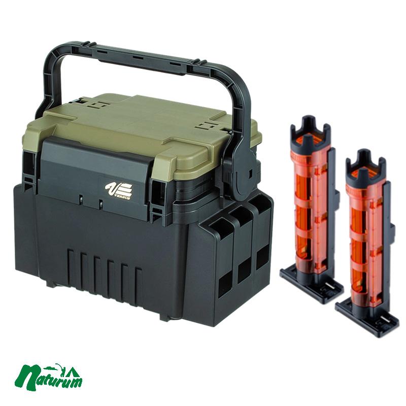 タックルボックス メイホウ MEIHO 明邦 VS-7055N 予約販売 BM-250 セール価格 +ロッドスタンド Light お得3点セット