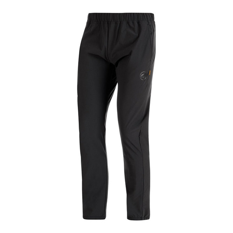 MAMMUT(マムート) Boulder Light Pants AF Men's L 0001(black) 1022-01040