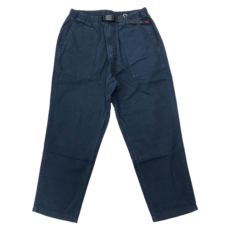 GRAMICCI(グラミチ) LOOSE TAPERED PANTS L D.NAVY 9001-56J