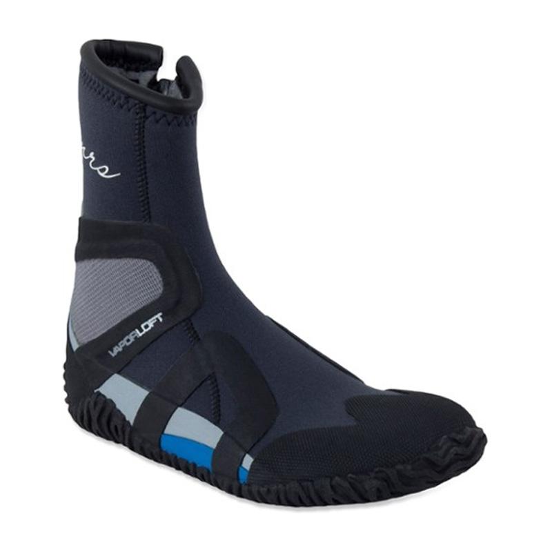 エヌアールエス(NRS) Paddling Shoe W's W7 グレー×ブラック NR13A000000063