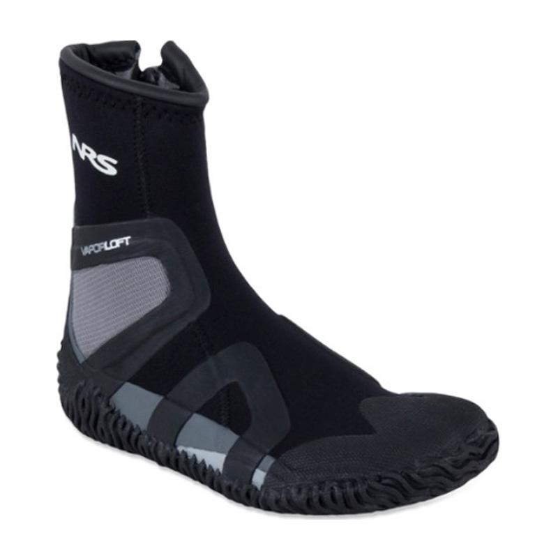 エヌアールエス(NRS) Paddling Shoe 9 グレー×ブラック NR13A000000066