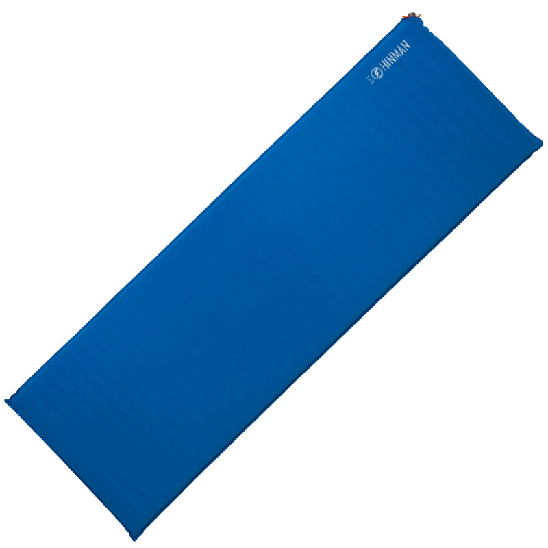ヒンマン ワイドロング ブルー