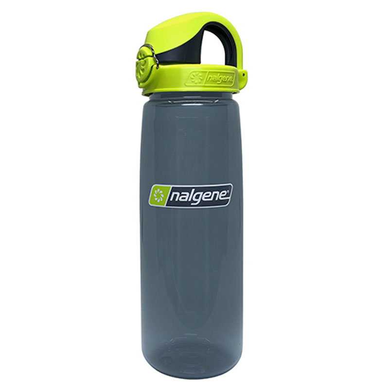 水筒 ボトル ポリタンク nalgene ナルゲン オープニング 大放出セール 約710ml OTFボトル 入手困難 チャコール 91398
