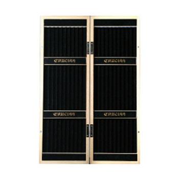フィッシングケース メーカー公式 ラインシステム クルージャン 10列 通信販売 ウキケース 50cm