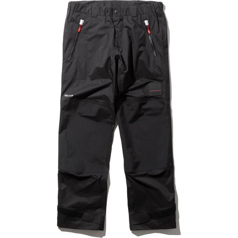 HELLY HANSEN(ヘリーハンセン) アルヴィース ライト パンツ Men's XL K(ブラック) HH22006