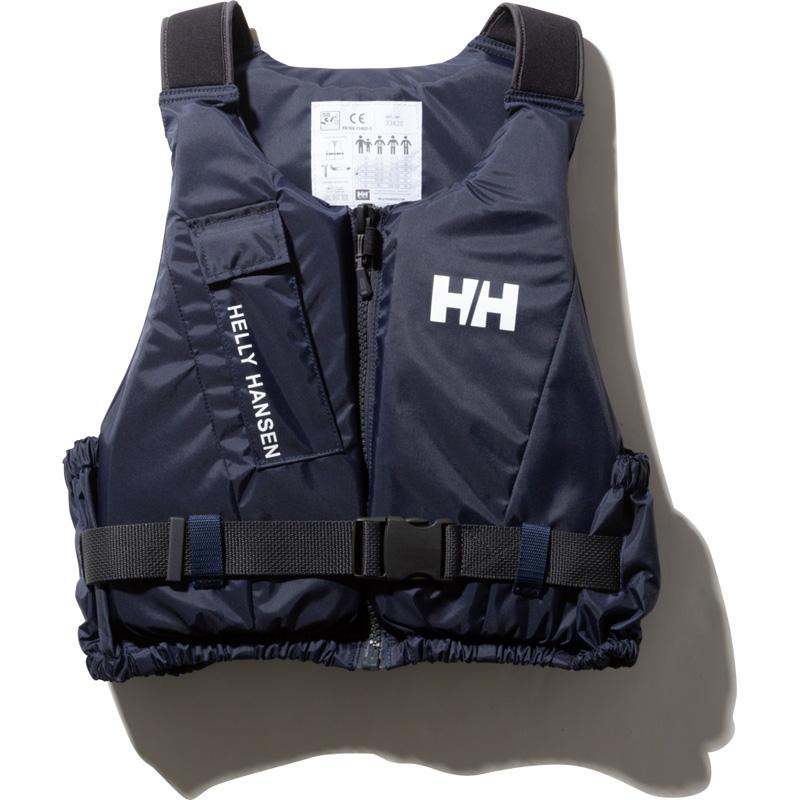 HELLY HANSEN(ヘリーハンセン) ライダーベスト 50 EV HH81000