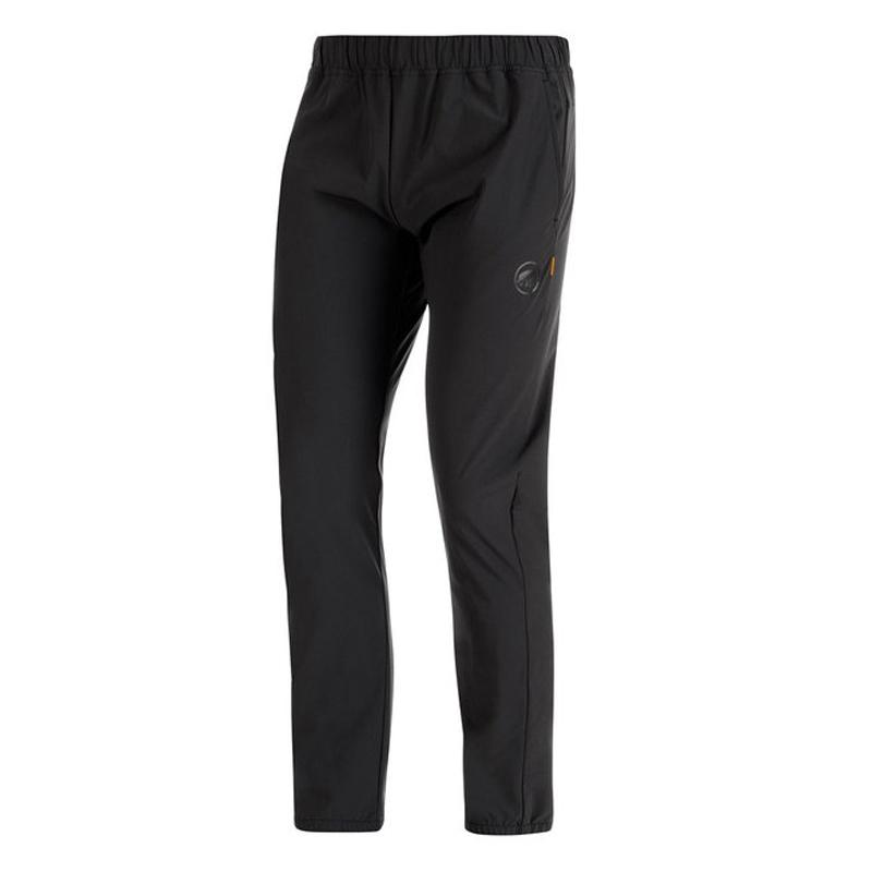 MAMMUT(マムート) Boulder Light Pants AF Men's XS 0001(black) 1022-01040