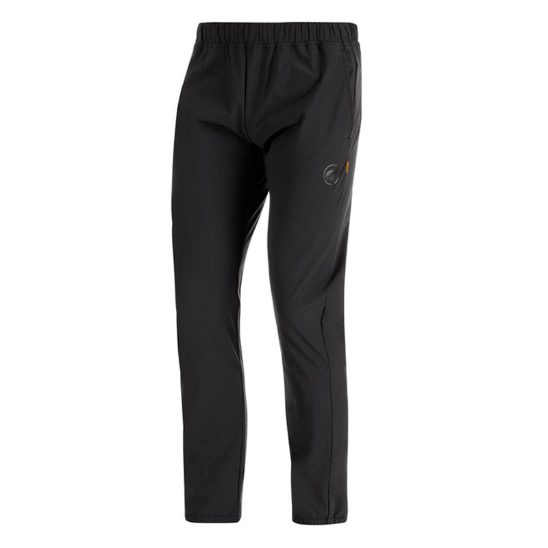 MAMMUT(マムート) Boulder Light Pants AF Men's S 0001(black) 1022-01040