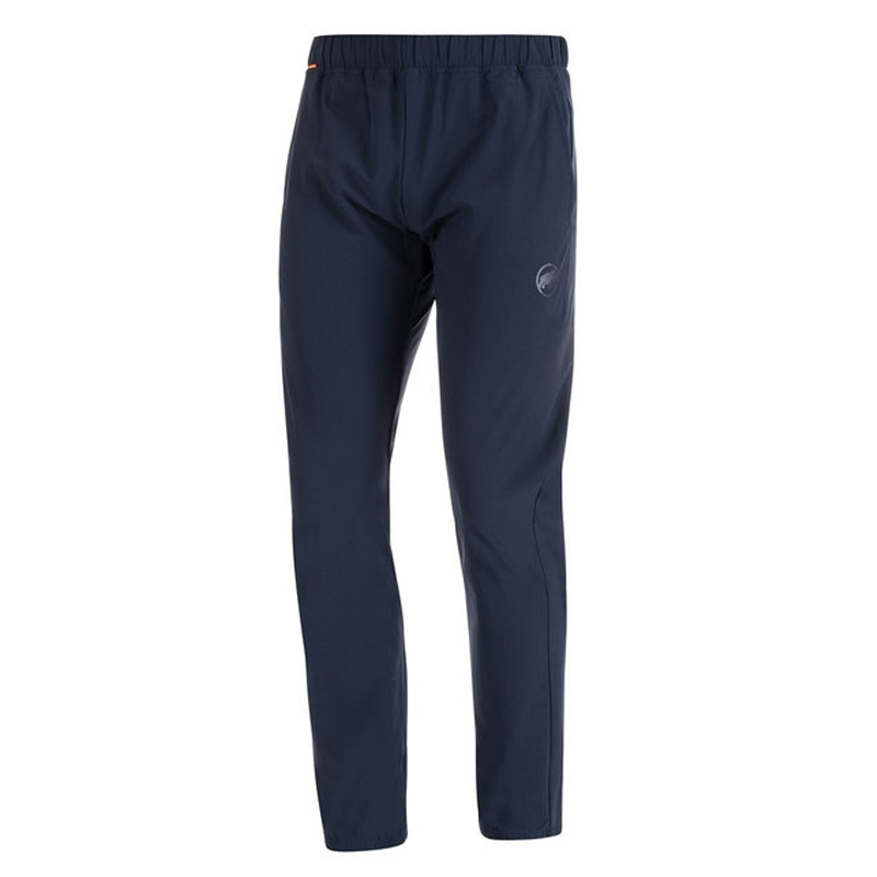MAMMUT(マムート) Boulder Light Pants AF Men's L 5118(marine) 1022-01040