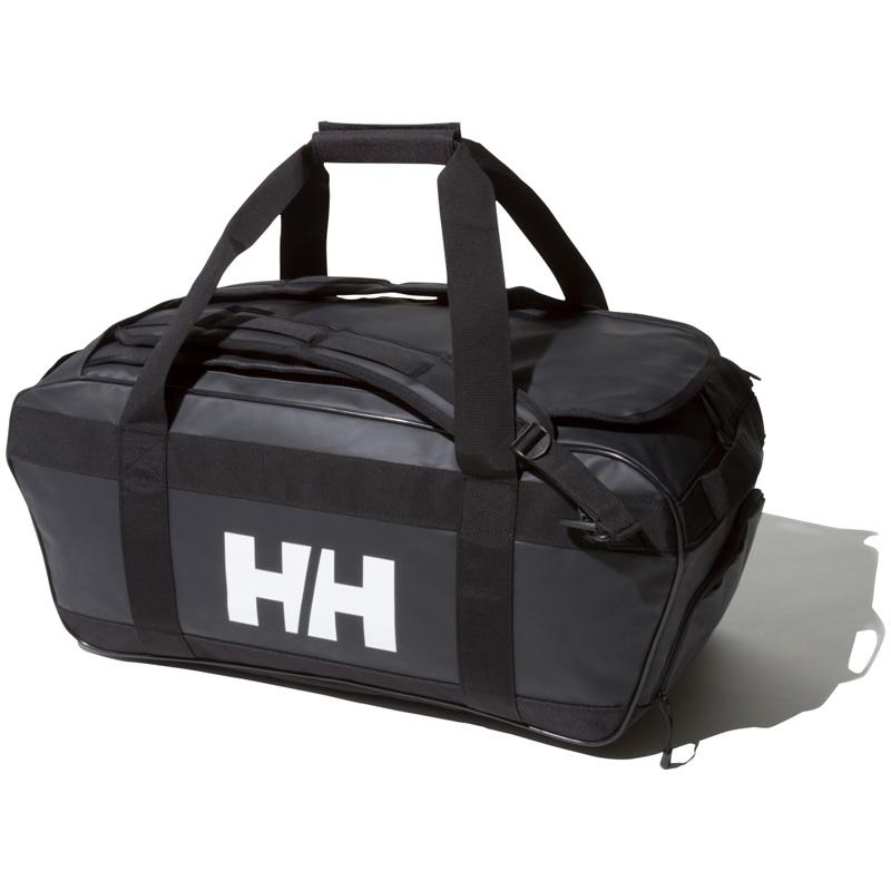 HELLY HANSEN(ヘリーハンセン) SCOUT DUFFEL(スカウト ダッフル) 50L/M K(ブラック) HY92031