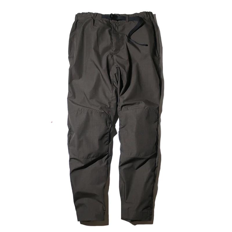 ナンガ(NANGA) TAKIBI FIELD OVER PANTS(タキビ フィールド オーバー パンツ) Men's M D.BRN(ダークブラウン) N1TfdnF2