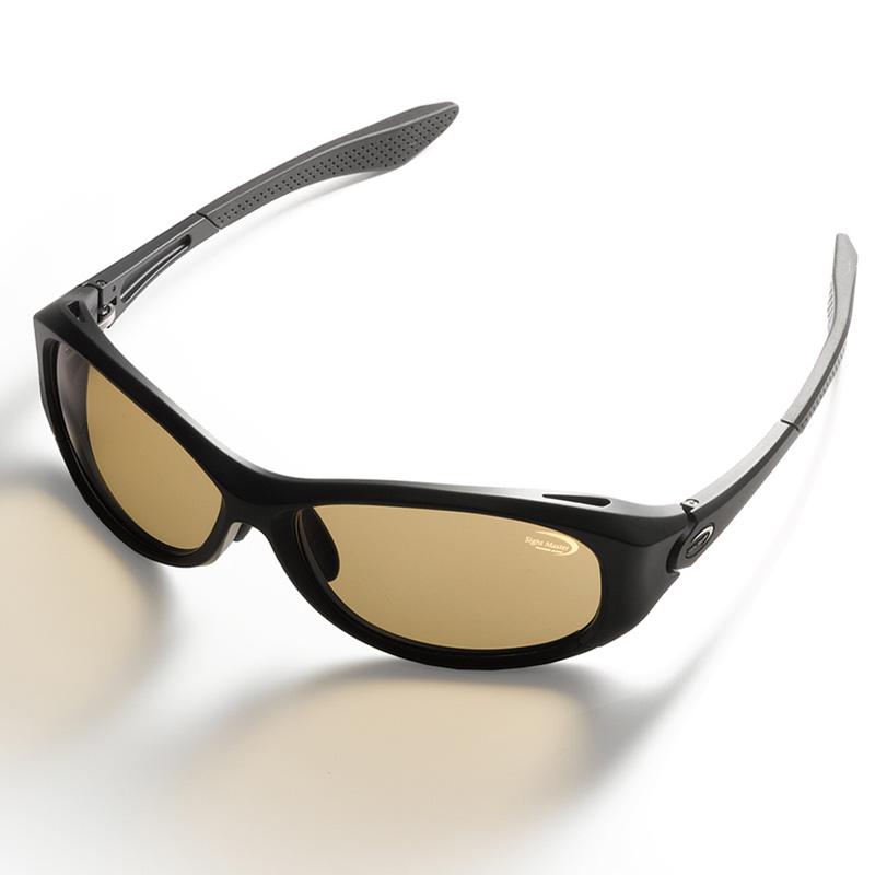 サイトマスター(Sight Master) ロトンド マットブラック スーパーライトブラウン(SWR) 775129253101