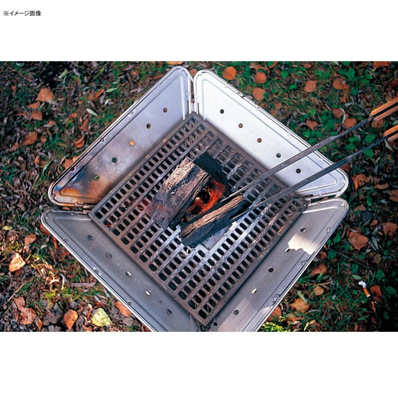 スノーピーク(snowpeak)ジカロテーブル+焚火台Lオリジナルセット【4点セット】
