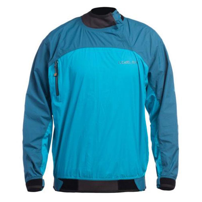 Level Six(レベル シックス) Baffin Jacket XS グロットブルー LS13A000000726