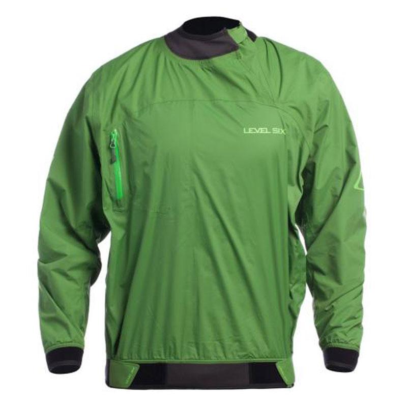 Level Six(レベル シックス) Baffin Jacket S リーフ LS13A000000735