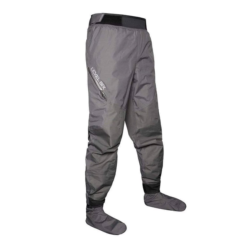 Level Six(レベル シックス) Surge Pants L チャコールグレイ LS13A000000778
