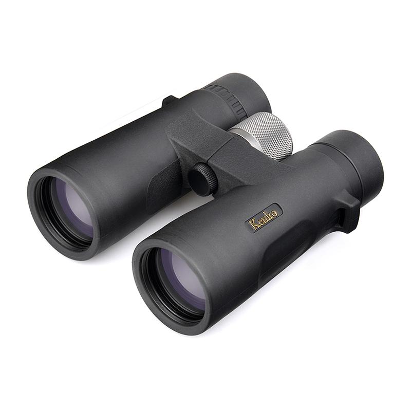 Kenko(ケンコー) Avantar 8×42 ED DH 双眼鏡 防水 EDレンズ ブラック AVT-0842ED