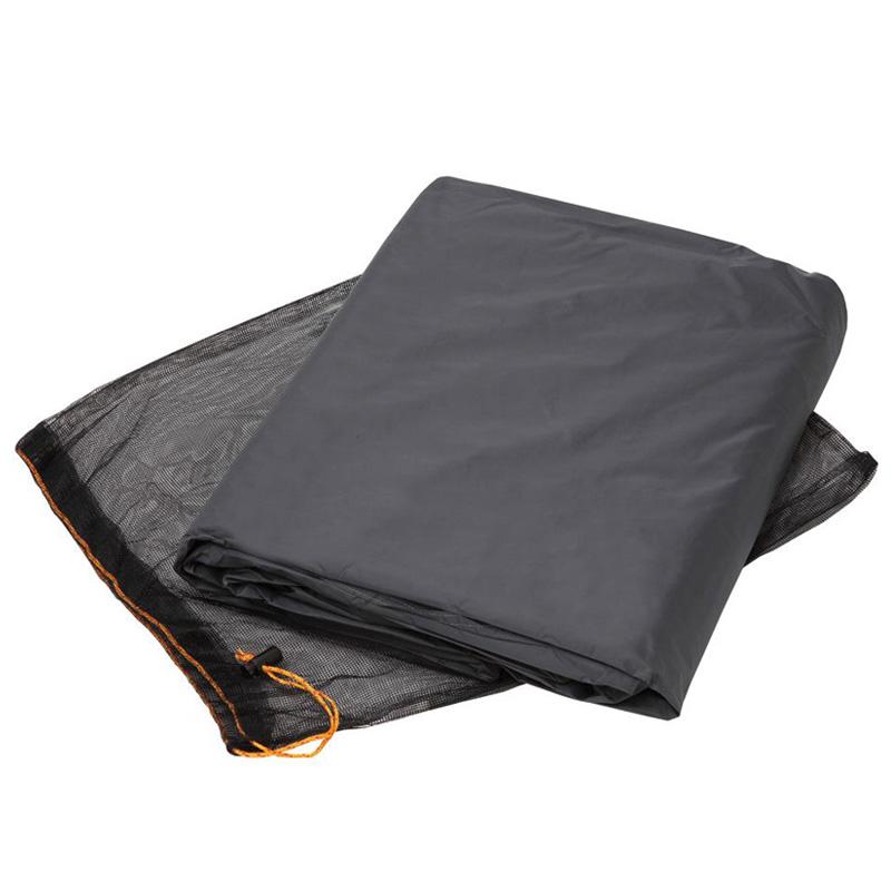 VAUDE(ファウデ) Floor Protector Drive Van XT 5P 0690(anthracite) 12061