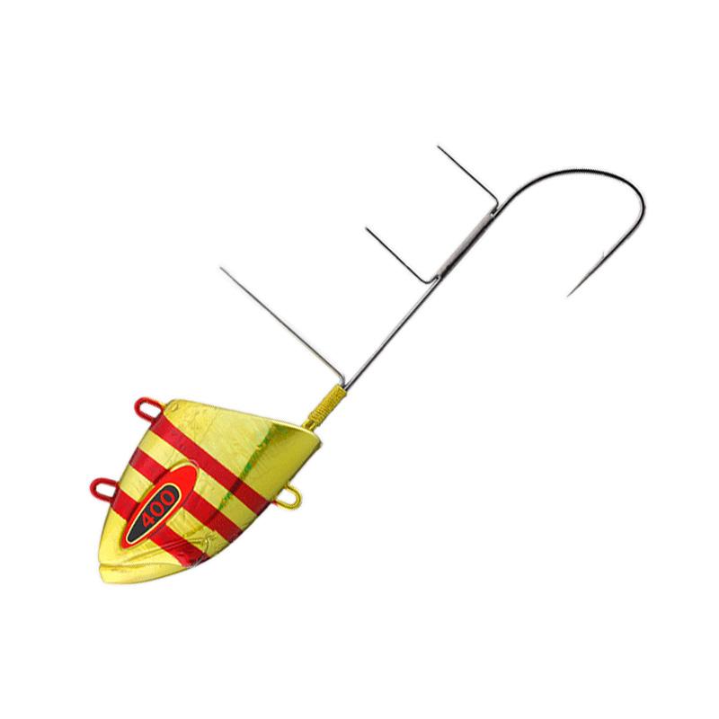 タイラバ タイテンヤ ジャッカル JACKALL 価格交渉OK送料無料 アンチョビドラゴンテンヤメガ 通信販売 レッドゴールドストライプ 80号