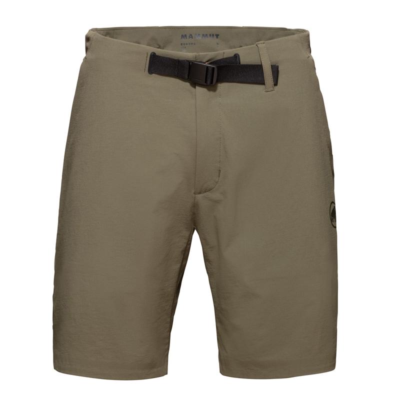 MAMMUT(マムート) 【21春夏】Trekkers 2.0 Shorts AF Men's L 4584(iguana) 1023-00470