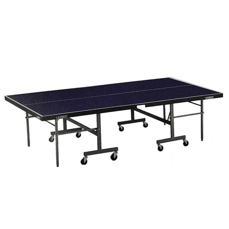 メンテナンス コート設備 UNIVER ユニバー IM-22FII 卓球台 クレジットカード決済のみ 超激安特価 PLAY 引出物 BACK