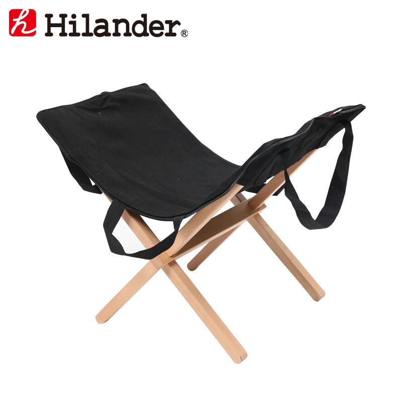 ウッド薪スタンド/Hilander(ハイランダー)
