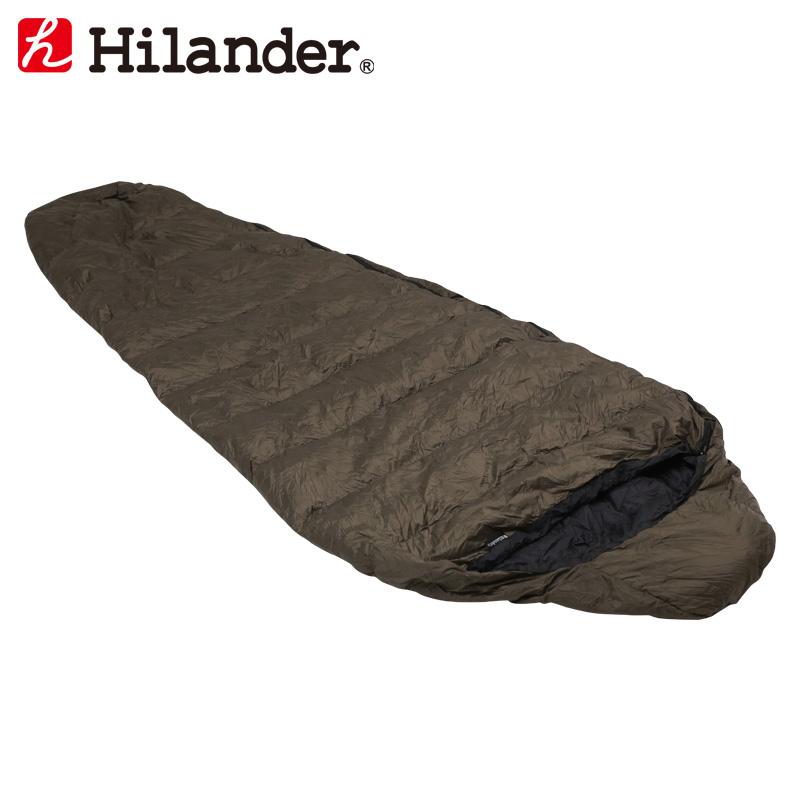 ダウンシュラフ 200/Hilander(ハイランダー)