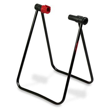 自転車アクセサリー メーカー公式 MINOURA ミノウラ DS-30CFB お気に入り TOD04500 ブラック ディスプレイスタンド 後輪ハブ軸固定式