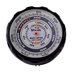 現品 計測機器 ナビゲーション 予約販売 ビクセン 高度計AL Vixen 46811-9
