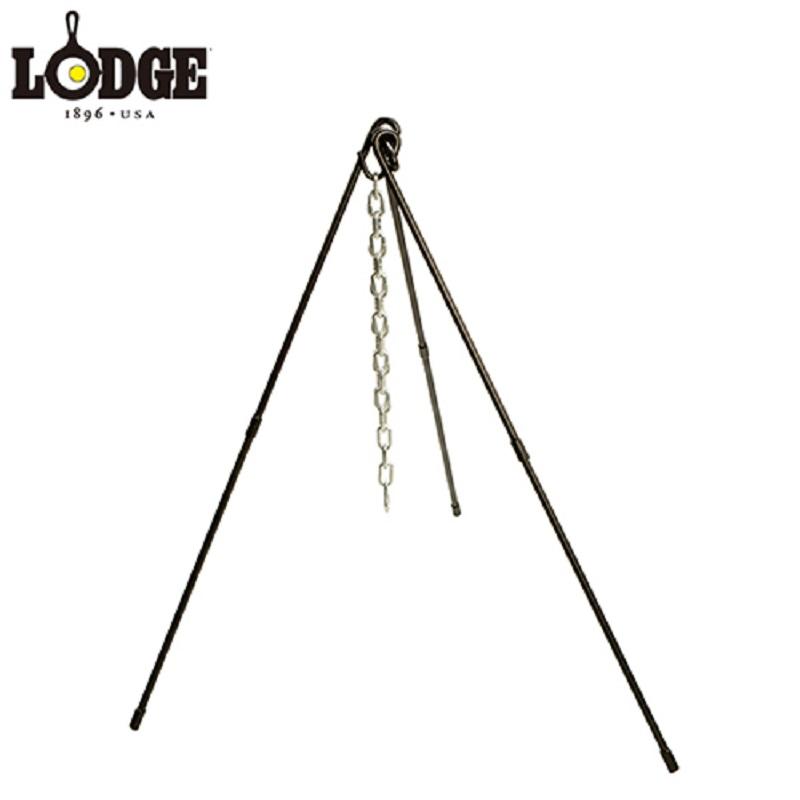 LODGE(ロッジ) アジャスタブルトライポッド 152cm 19240140000000
