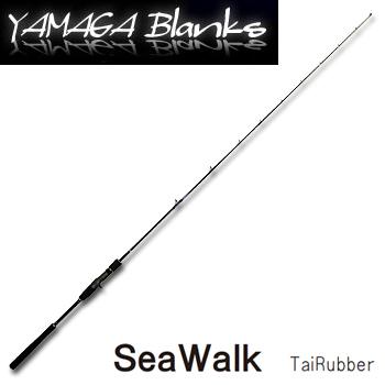 YAMAGA Blanks(ヤマガブランクス) SeaWalk TaiRubber(シーウォークタイラバー) TR 61L SeaWalk TR 61L 【個別送料品】 大型便