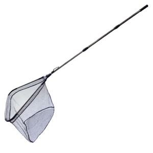 折り畳み式ロングネット