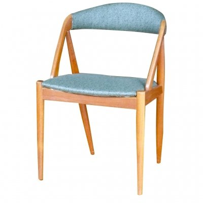 4947849940332 teak kai chair STG-DIN-1042【スパイス社】