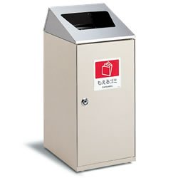 ニートSLF(ステン) もえるゴミ用 DS1866116 4904771601663/テラモト