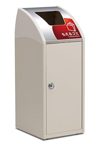 Trim SLF(ステン) C もえるゴミ用 DS1886113 4904771808901/テラモト