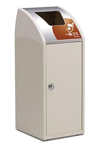 Trim SLF(ステン) C 一般ゴミ用 DS1886103 4904771808802/テラモト