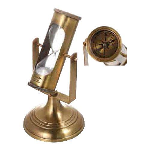 STAND HOURGLASS ''DORADO''/G559-561 スタンド アワーグラス ドラド 砂時計 ハンドメイド DULTON(ダルトン)