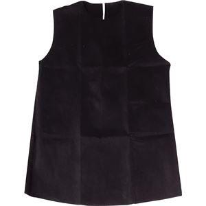 【おまとめ30個セット】 アーテック 衣装ベース S ワンピース 黒 2160 4521718021607