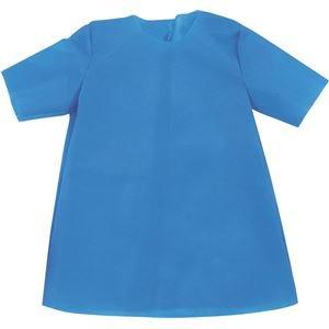 【おまとめ30個セット】 アーテック 衣装ベース J シャツ 青 1935 4521718019352