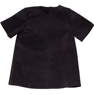 【おまとめ30個セット】 アーテック 衣装ベース J シャツ 黒 1940 4521718019406
